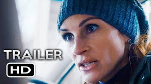 BEN IS BACK Official Trailer (2018) Julia Roberts, Lucas Hedges Drama Movie  HD - YouTube