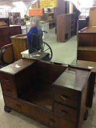 Before picture Found this in Waco Tx at furniture consignment