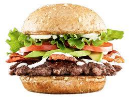 Menu Smashburger
