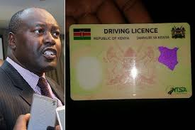 Rolled Out Smart Nairobi In Licenses – Be News Driving To April