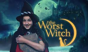 The last of us part ii: Harry Potter For Girls I M Not That Kind Of Worst Witch Says Tv S New Mildred Hubble Television Radio The Guardian