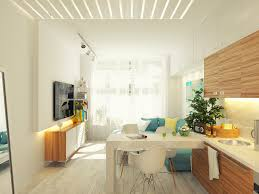 Micro Kitchen Picture Of Modern Micro Apartment Living Room Kitchen Combo Design