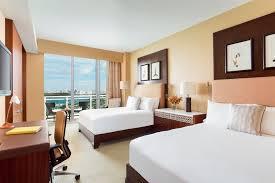 Miami 2 Bedroom Suites Partial Ocean View 2 Bedroom Suite In Miami The Ritz Carlton Bal