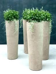 contemporary outdoor planters unique outdoor planters outdoor pots modern ceramic wall planters modern outdoor ceramic pots friendly and unique unique