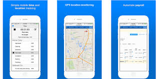 Sales Tracker App Top 5 Employee Gps Tracking Apps