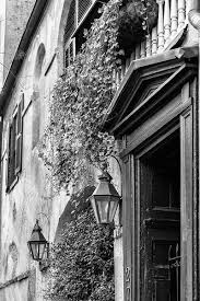 old architectural photography. Black And White Architectural Photograph Of A Romantically Beautiful Old Building On State Street In Charleston Photography L