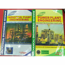 Industrial And Power Plant Engineering Textbook Book
