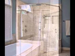 Shower Door clean shower door photographs : How to Clean Glass Shower Doors for Your Bathroom - YouTube