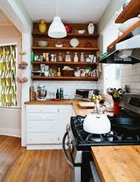 40 SpaceSaving Design Ideas For Small Kitchens New Kitchen Ideas Small Space