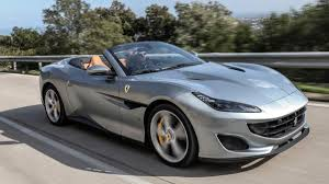 The vehicle is powerful and fast, with the v8 outputting 597bhp and a top speed of 202 mph. Here S What James May Thinks Of The Ferrari Portofino
