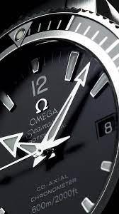 Omega Seamaster Planet Ocean 45.5MM