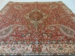 tapestries persian woven fine art silk