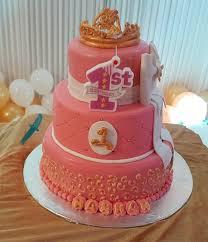 Royal Princess Cake Troiss