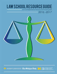 2016 17 Law School Resource Guide By The Michigan Daily Issuu