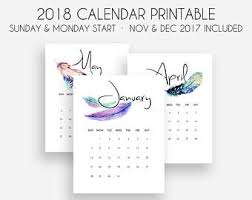 windows printable calendar 2018 2018 calendar template printable calendar template