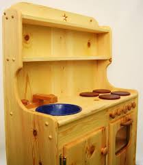 10 photos to wooden kitchen sets for toddlers