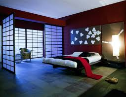 Gorgeous Photo Of Best Bedroom Colors In Japanese