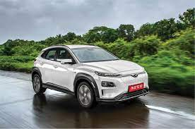 Chose based on the criteria you're looking for. 2019 Hyundai Kona Electric Review Real World Range And Performance Tested Autocar India