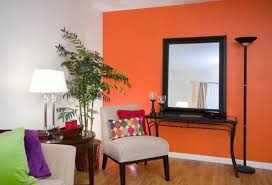 Living Room:Bedroom Feature Wall Design Ideas With Painting A Room Two  Colors Opposite Walls