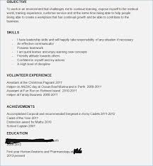 How To Put Volunteer Work On Resume 40 Player Awesome How To Put Volunteer Work On Resume