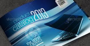 catalog template free 33 free and premium psd and eps brochure design templates designmodo