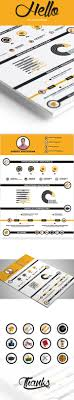 318 Best Originele Cv S Images On Pinterest Design Resume