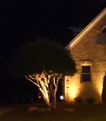 do it yourself outdoor lighting. The Above Tree Light Was Possible Because They Were Willing To Do Wiring  Under The Sidewalk It Yourself Outdoor Lighting H