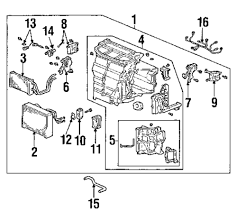 Acura rl acura rl parts diagram browse a sub category to buy parts from