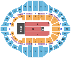 Birmingham Jefferson Civic Center Seating Chart Peoria Civic Center Arena Seating Chart Peoria