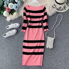 <b>NiceMix</b> Vintage Vestidos <b>2019</b> Autumn Winter <b>Sexy</b> Dress Women ...