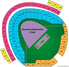 Ameritrade Park Seating Chart Td Ameritrade Park Tickets And Td Ameritrade Park Seating