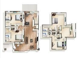 5 Bedroom Floor Plan Unique Design Ideas