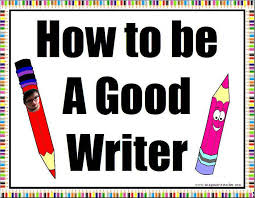 have at least one other person edit your essay about how to be a  how to be a better writer essay