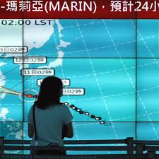 Sky Noon Steam Charts Super Typhoon Maria Set To Hit Northern Taiwan As Island