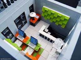 Office lego Fnaf Culture South West Lego Graphic Design Office