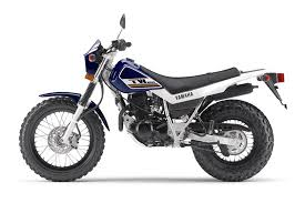 new 2017 yamaha tw200 motorcycles in