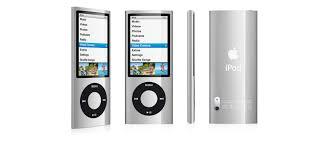 apple nano. click to enlarge. apple nano