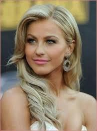 makeup for brown eyes blonde hair pale