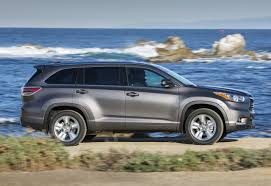 Test Drive: 2016 Toyota Highlander Limited Review - Car Pro