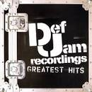 Def Jam's Greatest Hits
