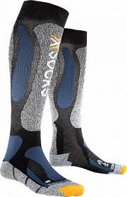 <b>Носки X</b>-<b>Bionic</b> 2016-17 <b>X</b>-<b>SOCKS SKI</b> PERFORMANCE G033 ...