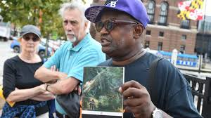 Baltimore's African-American heritage creates growing niche in city's  tourism scene - Baltimore Business Journal