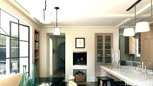 tasty recessed lighting installation cost to install ceiling small kitchen track best for lighti