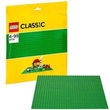 Купить конструктор <b>LEGO Classic Строительная пластина</b> ...