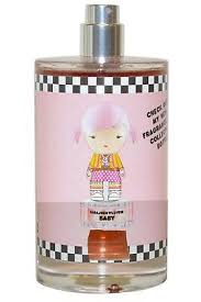 <b>Harajuku Lovers Wicked Style</b> Baby EDT Spray 100ml - New Please ...