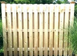 fence cost shadow box fence cost privacy fence semi private cedar wood shadowbox fence with 1