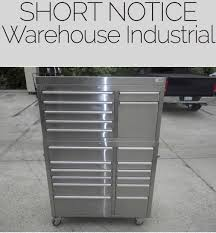 Cabinet Warehouse San Diego San Diego Auction Short Notice Industrial And Warehouse