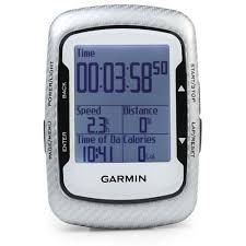 Garmin Edge 500 Wheel Size Chart Garmin Edge 500 Ipx7 Waterproof Gps Bicycle Computer