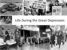 Image result for during the Great Depression.