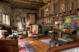 Rustic Living Room Ideas Best Decoration
